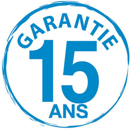 15 ans (p) : Contre la perforation