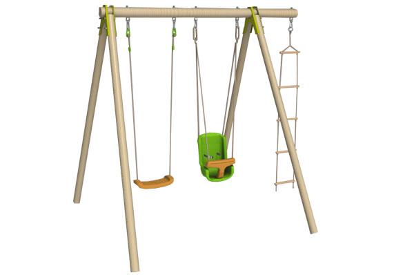 TRIGANO JARDIN  équipement de jardin, jeux de pleinair