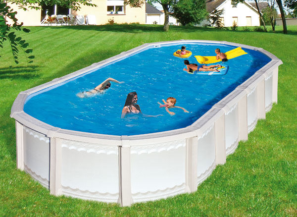 Piscine hors sol 6 x 4 for Piscine hors sol 4 x 2 5
